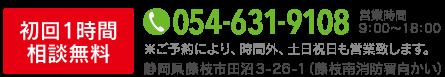 054-631-9108
